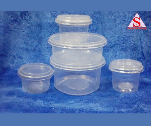 Disposable containers in wholesale