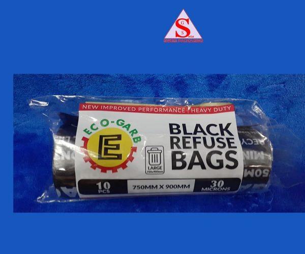 garbage bags, Swiss Packaging Ltd, Wholesale waste packaging products in Nairobi
