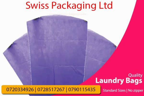 Wholesale packaging bags in Nairobi
