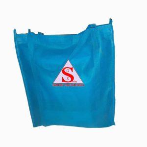 3D non woven bags